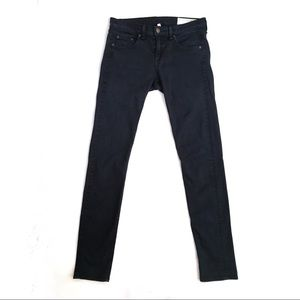 Rag & Bone The Dre Slim Fit Boyfriend Jeans